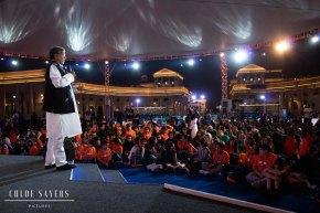 Kailash Satyarthi, Ajyal. December, 2018