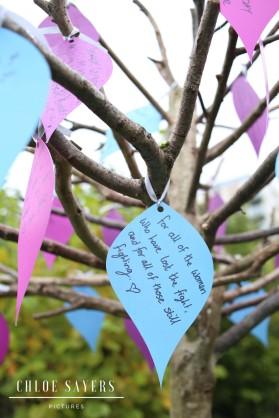 Memory Tree. October, 2019